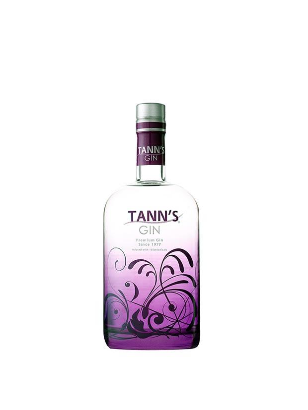 tanns-gin-bottiglia